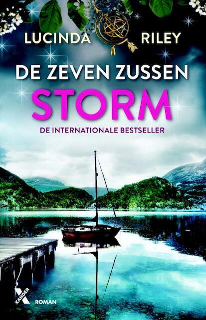 De zeven zussen: Storm - Lucinda Riley