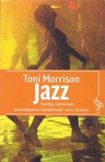 Jazz - T. Morrison
