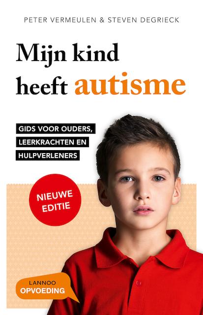 Mijn kind heeft autisme - Peter Vermeulen