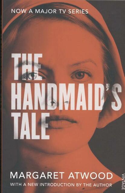 Handmaid's Tale - Margaret Atwood
