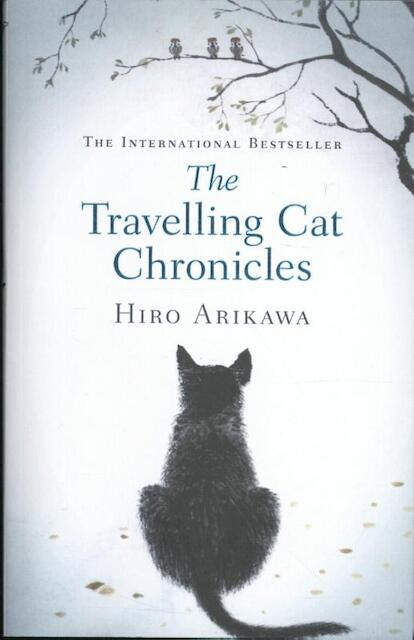 Travelling Cat Chronicles - Hiro Arikawa