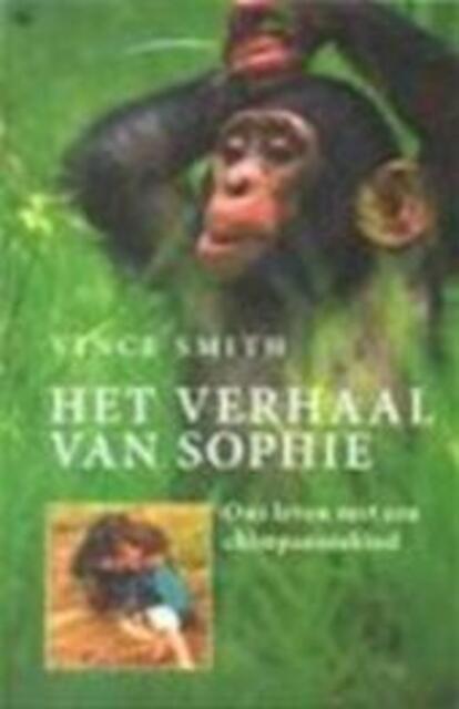 Het verhaal van Sophie - V. Smith
