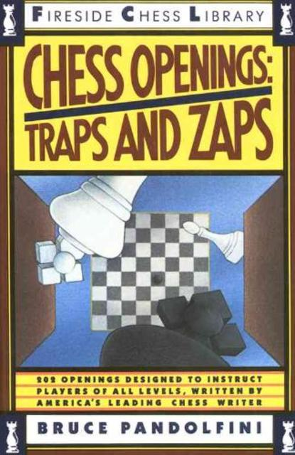 Chess Openings - Bruce Pandolfini