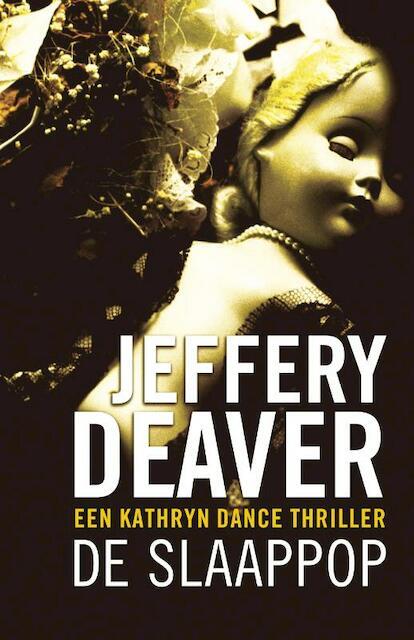 De slaappop - Jeffery Deaver
