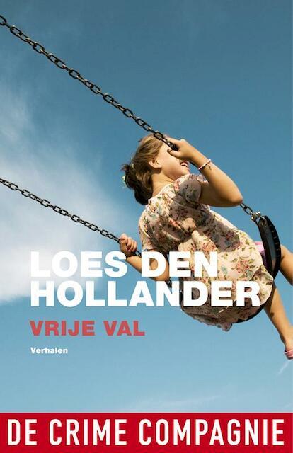 Vrije val - Loes den Hollander