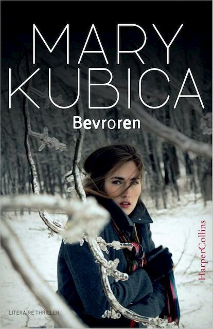 Bevroren - Mary Kubica