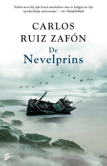 De nevelprins - Carlos Ruiz Zafón