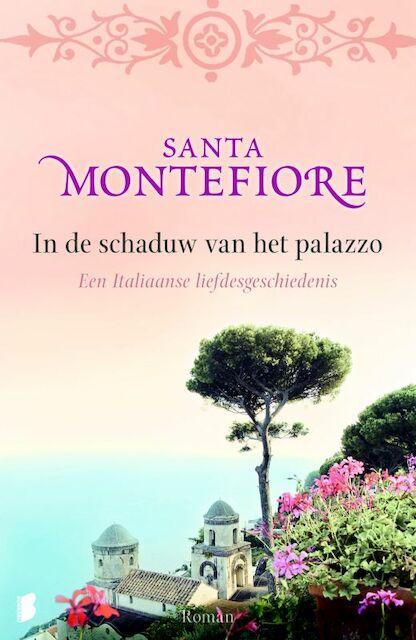 In de schaduw van het Palazzo - Santa Montefiore, Tota