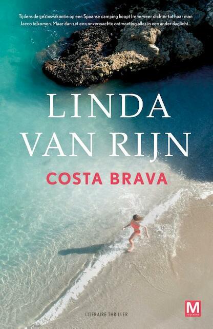 Costa Brava - Linda van Rijn