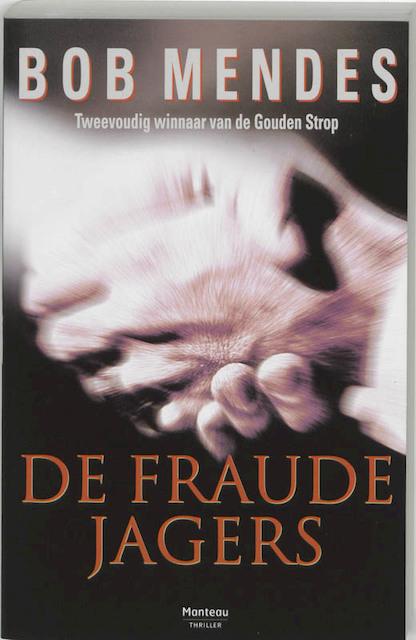 Fraudejagers - Bob Mendes