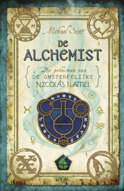 De alchemist - Micheal Scott