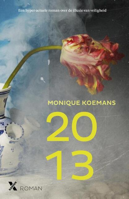 2013 - Monique Koemans
