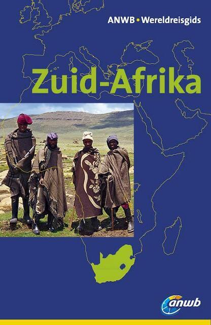 Zuid-Afrika - Dieter Losskarn