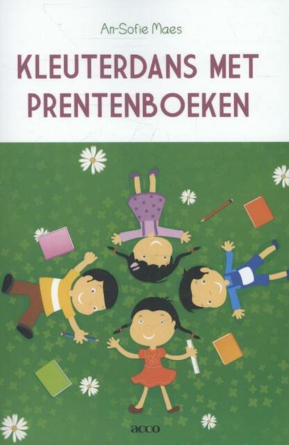 Kleuterdans met prentenboeken - An-Sofie Maes