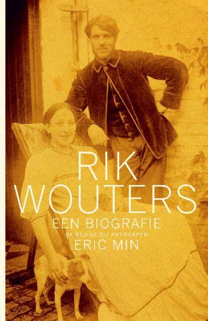 Rik Wouters - Eric Min
