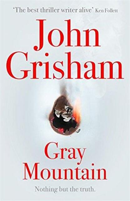Gray mountain - Grisham J
