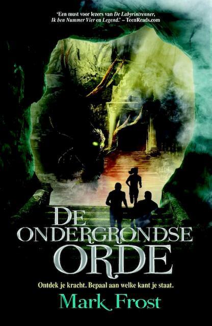 De Ondergrondse Orde - Mark Frost