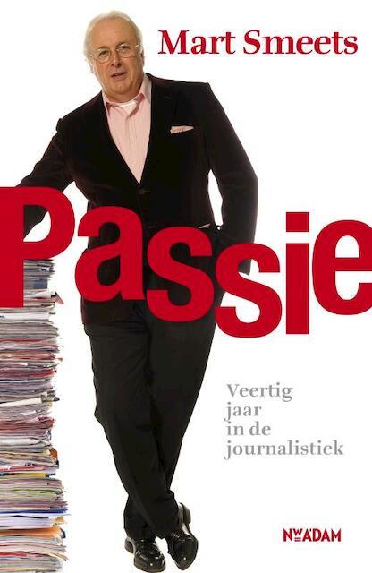 Passie - Mart Smeets
