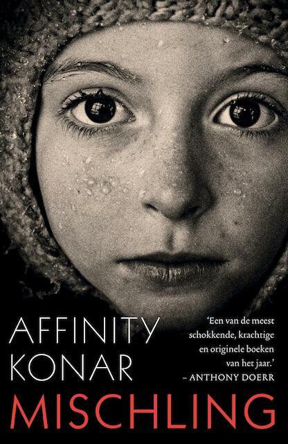 Mischling - Affinity Konar