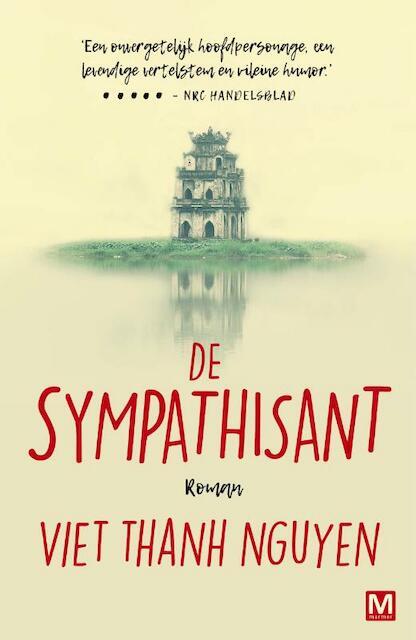 De sympathisant - Viet Thanh Nguyen