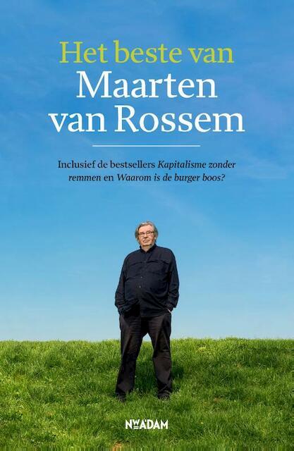 Het beste van Van Rossem - Maarten van Rossem
