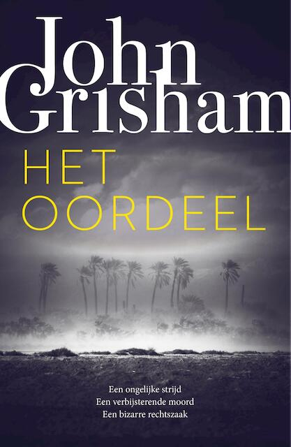 De afrekening - John Grisham
