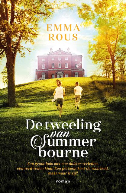 De tweeling van Summerbourne - Emma Rous