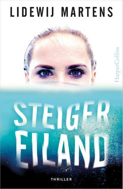 Steigereiland - Lidewij Martens