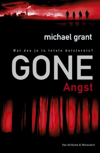 Gone Angst - Michael Grant