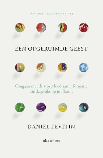 Een opgeruimde geest - Daniel Levitin