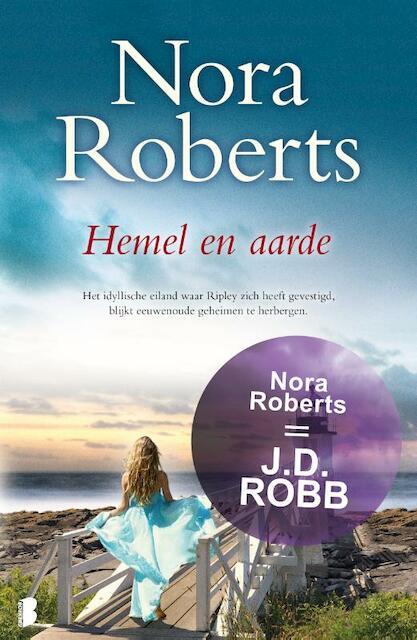 Hemel en aarde II - Nora Roberts