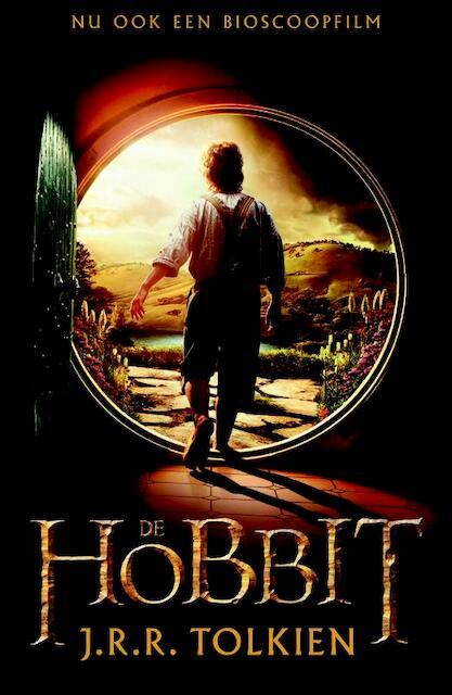 De Hobbit - J.r.r. Tolkien