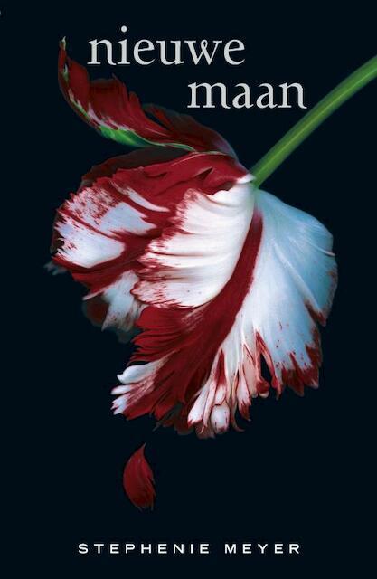 Nieuwe maan - Stephenie Meyer
