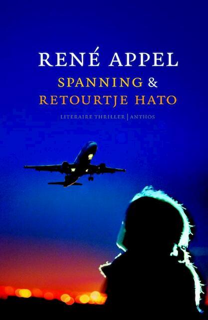 Retourtje Hato Spanning - René Appel