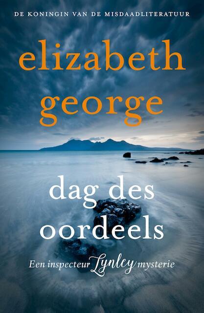 Dag des oordeels - Elizabeth George