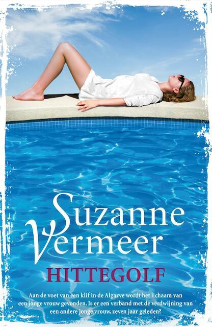 Hittegolf - Suzanne Vermeer