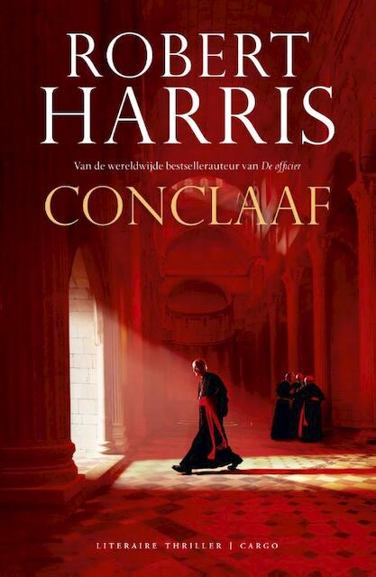 Conclaaf - Robert Harris