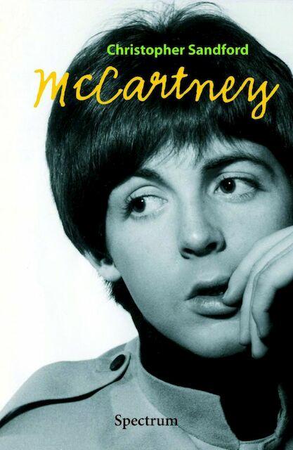 McCartney - C. Sandford