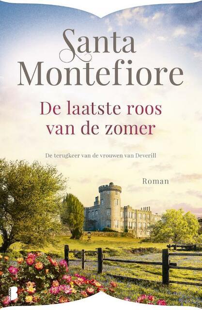 De laatste roos van de zomer - Santa Montefiore
