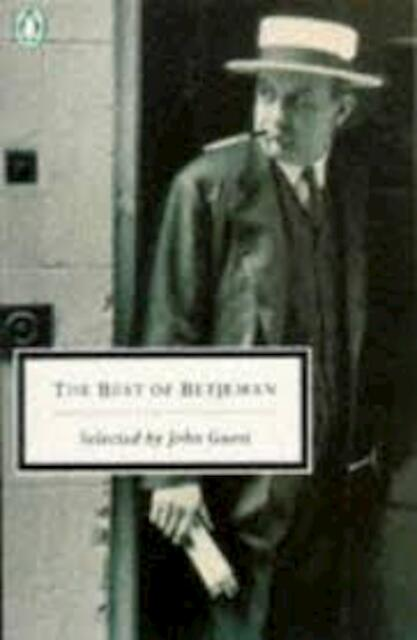 The best of Betjeman - John Betjeman