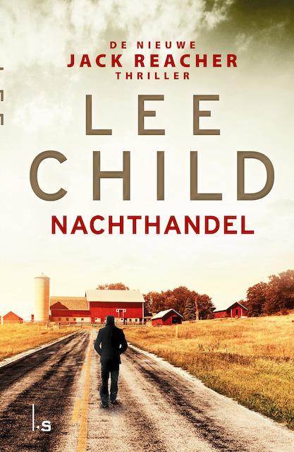 Nachthandel - Lee Child