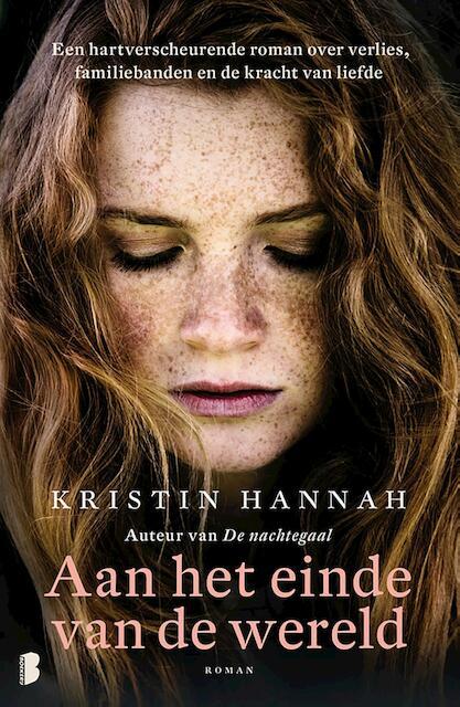 Aan het einde van de wereld - Kristin Hannah