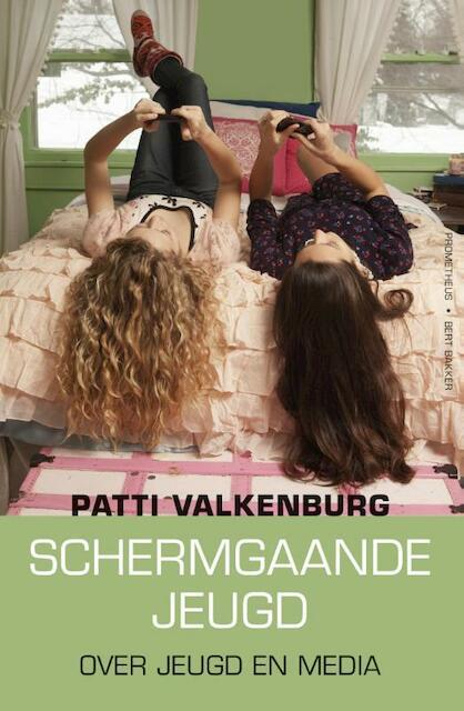 Schermgaande jeugd - Patti Valkenburg