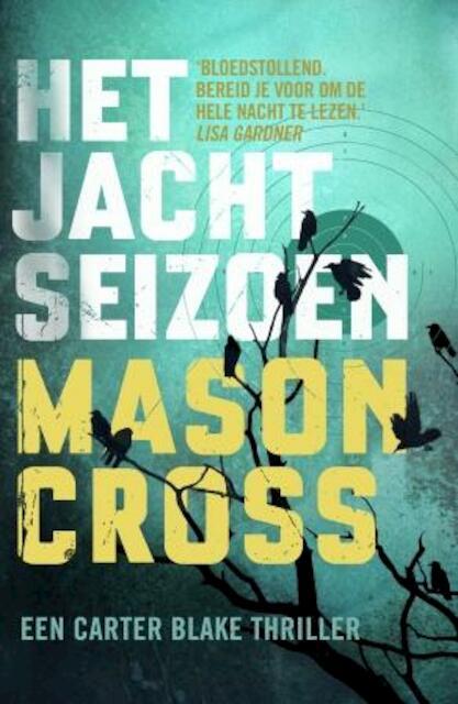 Het jachtseizoen - Mason Cross