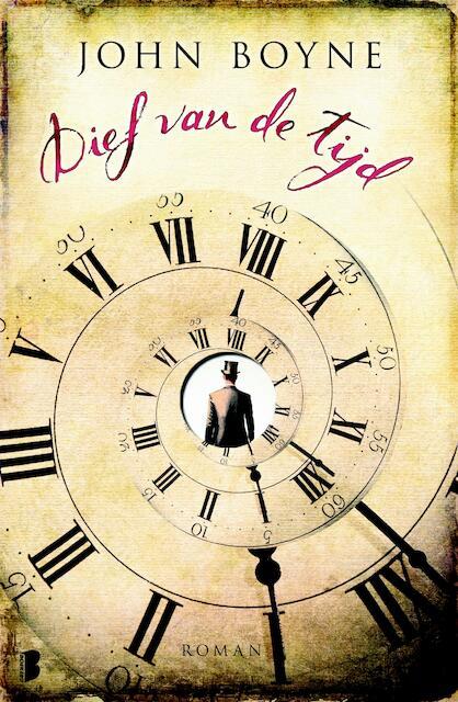 Dief van de tijd - John Boyne