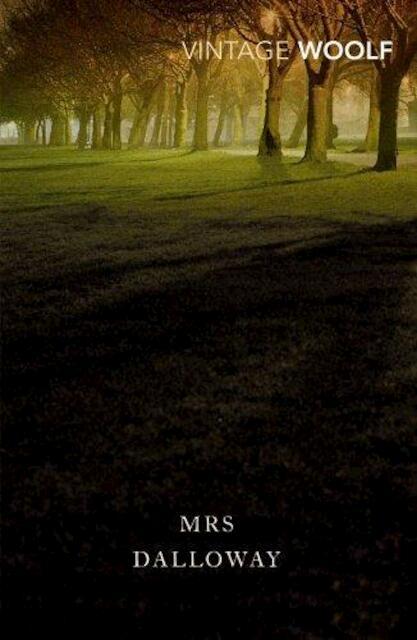 Mrs. Dalloway - Virginia Woolf
