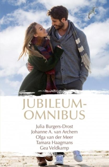Jubileumomnibus 141 - Julia Burgers-Drost, Johanne A. van Archem, Olga van der Meer, Tamara Haagmans, Gea Veldkamp