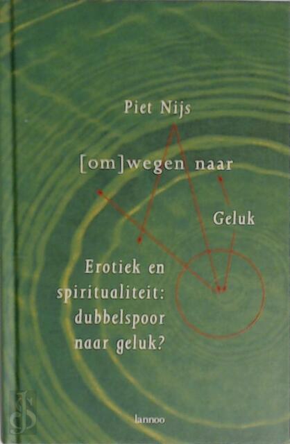 (Om)wegen naar geluk - Piet Nijs