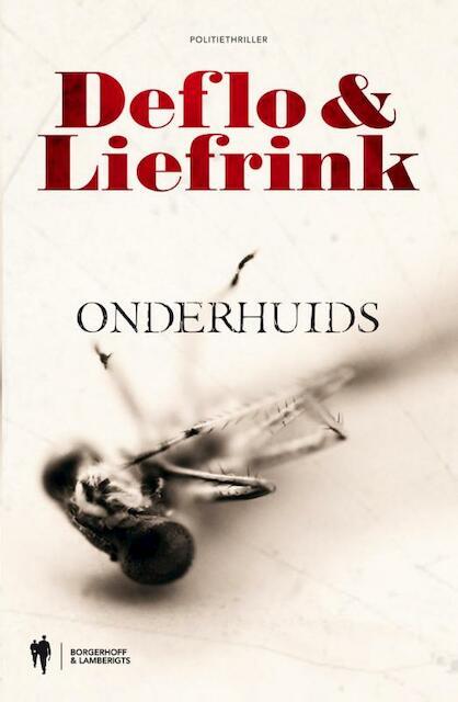 Onderhuids - Luc Deflo, Aloka Liefrink