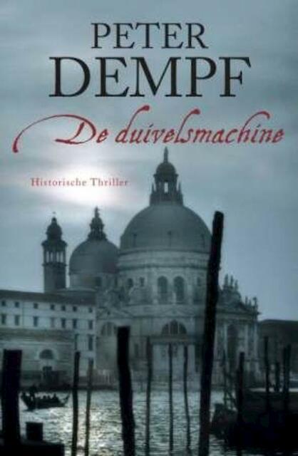 De duivelsmachine - P. Dempf